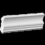 Потолочный плинтус из пенополистирола