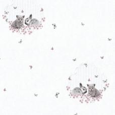 Обои AS Creation Little Stars 355641
