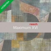 Maximum XVI